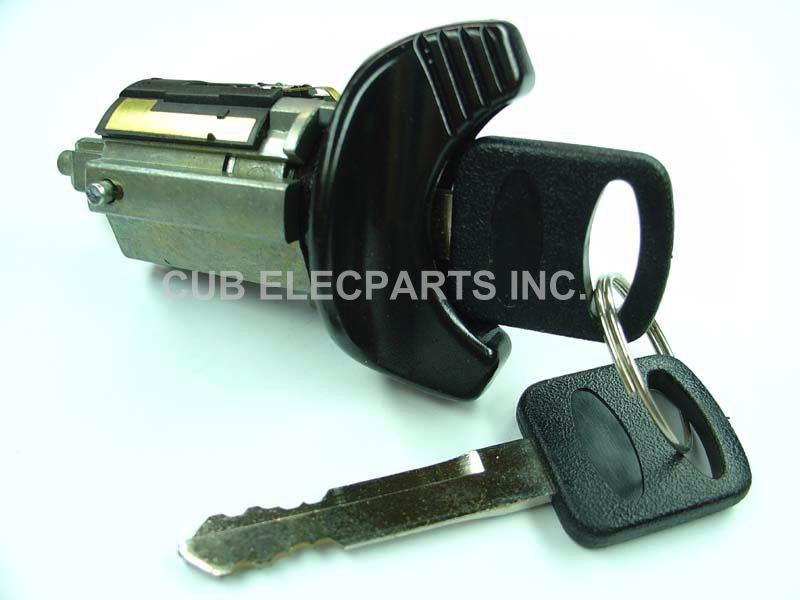 Ignition Lock Cylinder Standard US-113L