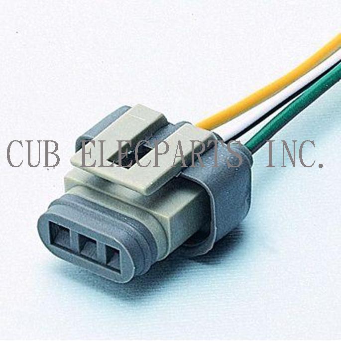 CUB ELECPARTS INC