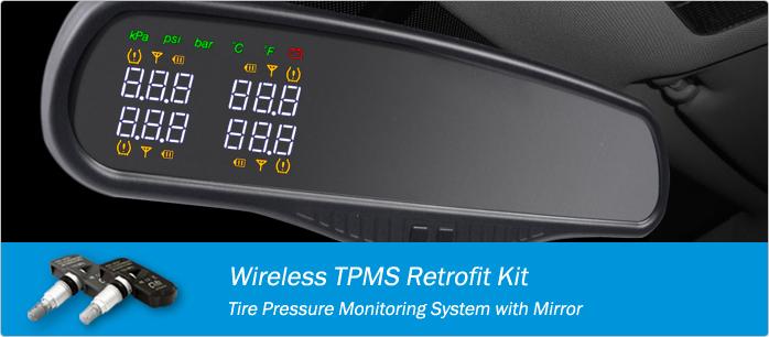 Tire Pressure Sensor >> CUB ELECPARTS INC